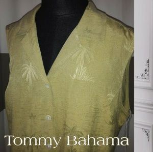 Gorgeous New! Tommy Bahama Blouse!🥑